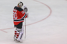 March 4, 2014: Detroit Red Wings at New Jersey Devils