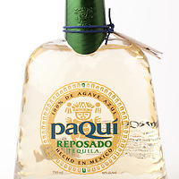 Paqui reposado -- Image originally appeared in the Tequila Matchmaker: http://tequilamatchmaker.com