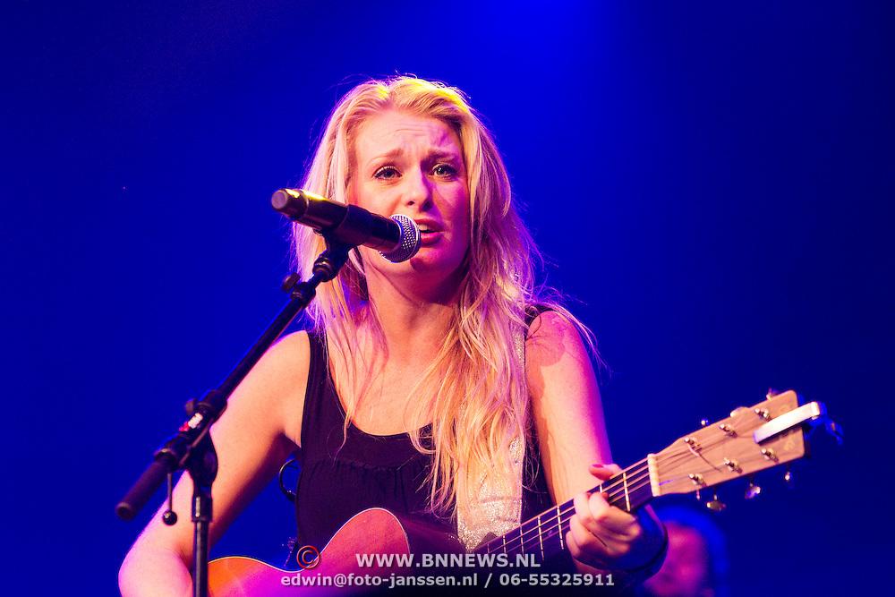 NLD/Hilversum/20130925 -  Sky Radio 25 Year Anniversary Concert, optreden Ilse de Lange