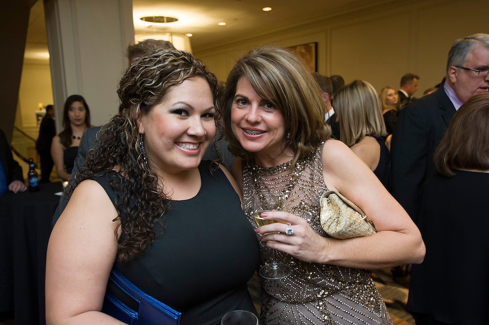 Photograph from the 2014 Installation and New Year Gala for the Houston Apartment Association, celebrating the new presidency of Trey Stone | Photograph by Mark Hiebert, HiebertPhotography.com