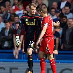 150510 Chelsea v Liverpool