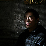 Ken Leung is an American actor best known for his role as Miles Straume in the ABC television series LOST.