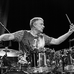 Carl Palmer Photos