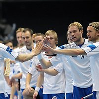 Euro Floorball Tour 2010