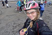 Jente ferdig med Fredagsbirken, 2010