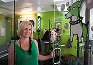 Janene Zakrajsek, co-founder  of Pussy & Pooch