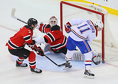 January 2, 2015: Montreal Canadiens at New Jersey Devils