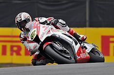 R7 MCE British Superbikes Oulton Park 2013