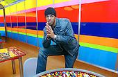 10/7/2002 - Craig David at Dylan's Candy Bar
