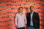 Founders of HomeHero.