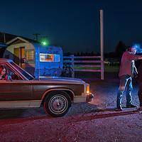 American Dreamscapes / Halls Place<br /> <br /> Redmond, Oregon, USA, 2015