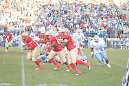 Lafayette High vs. North Pike in the MHSAA Class 4A Championship Game at Mississippi Memorial Stadium in Jackson, Miss. on Saturday, December 6, 2010. Lafayette High won 31-6 to win the championship and finish 16-0 on the season.