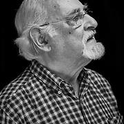 Lisboa, 20/04/2015 - O  ator Ruy de Carvalho fotografado para Revista das Selec&ccedil;&otilde;es do Readers Digest<br /> Fotos: Paulo Alexandrino