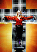 """5/21/2006 - Madonna Opens Her """"Confessions"""" World Tour At The Forum In Los Angeles"""