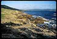 13: GALICIA COSTA DA MORTE, SISARGAS ISLANDS