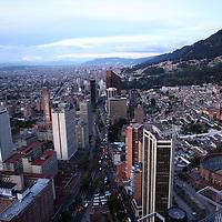 Bogotá - Daily Life