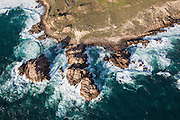 Sugarloaf Rock- @Martine Perret - Margaret River aerial shot. 9 June 2014
