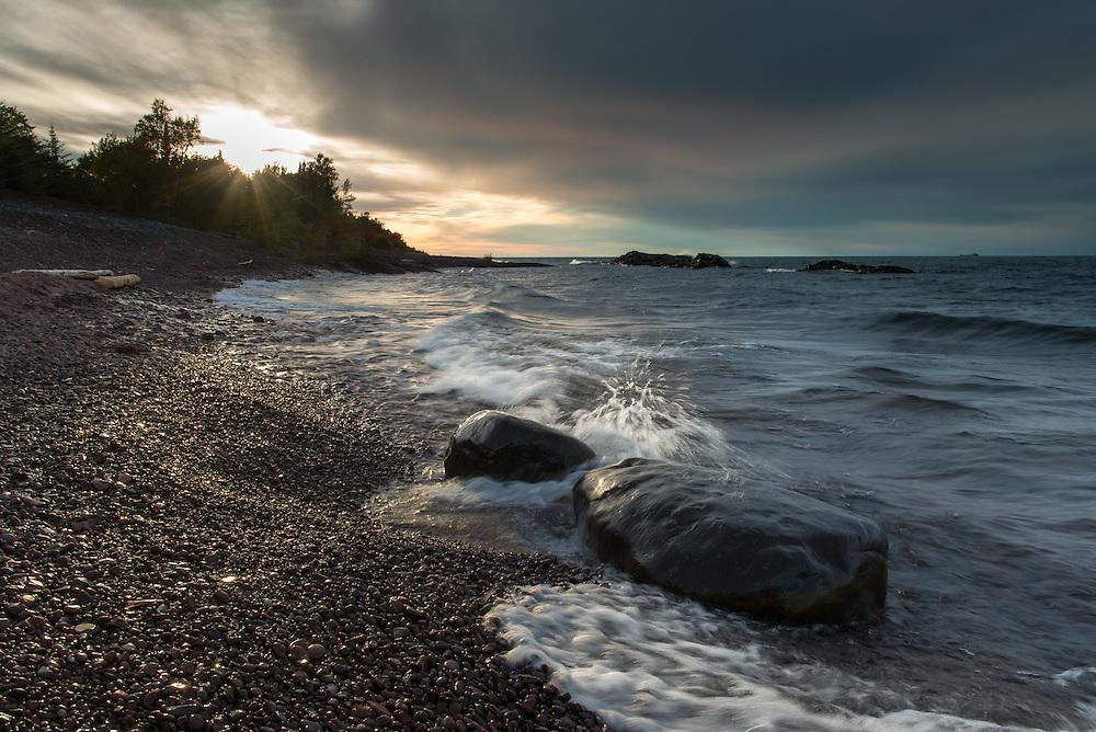 Copper Harbor<br /> Michigan's Upper Peninsula