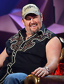 """3/1/2009 - Comedy Central's """"Roast of Larry the Cable Guy"""" - Show"""