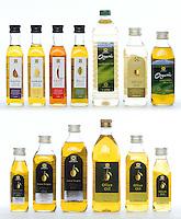 Food & Drink, Olive Oil