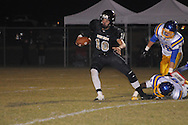 Oxford High vs. New Hope in New Hope, Miss. on Friday, October 18, 2013. Oxford High won 39-14 to remain undefeated.
