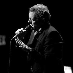 Hugh Laurie NYC