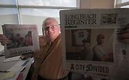 Ian Lamont, publisher of Long Beach Register