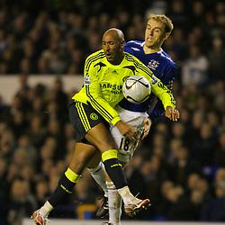 080123 Everton v Chelsea