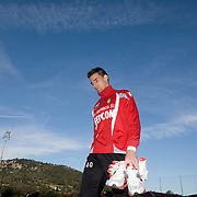 AS Monaco feature