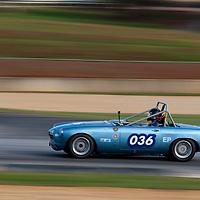 Atlanta Vintage Grand Prix 2009 SVRA