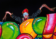 Mobile, Alabama - Mardi Gras 2011 - Order of Inca