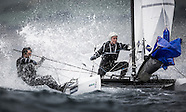 2015 ISAF Sailing World Cup Weymouth