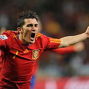 Spain v Portugal