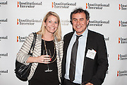 Institutional Investor 11th Annual Hedge Fund Industry Awards at the Manderin Oriental Hotel.