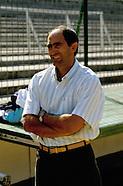 Spanish League training photos