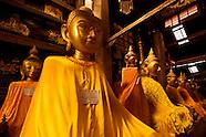 Wat In Monastery