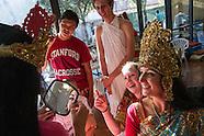 Mount Madonna School's Ramayana! 2015