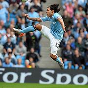 Manchester City v Blackburn