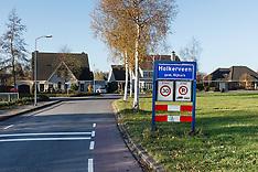 Holkerveen, Nijkerk, Gelderland, Netherlands