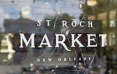 St. Roch Market, New Orleans