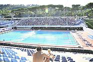 2014 Roma - Stadio del Nuoto