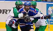 Round 2 - Game 3 vs Maple Ridge Burrards