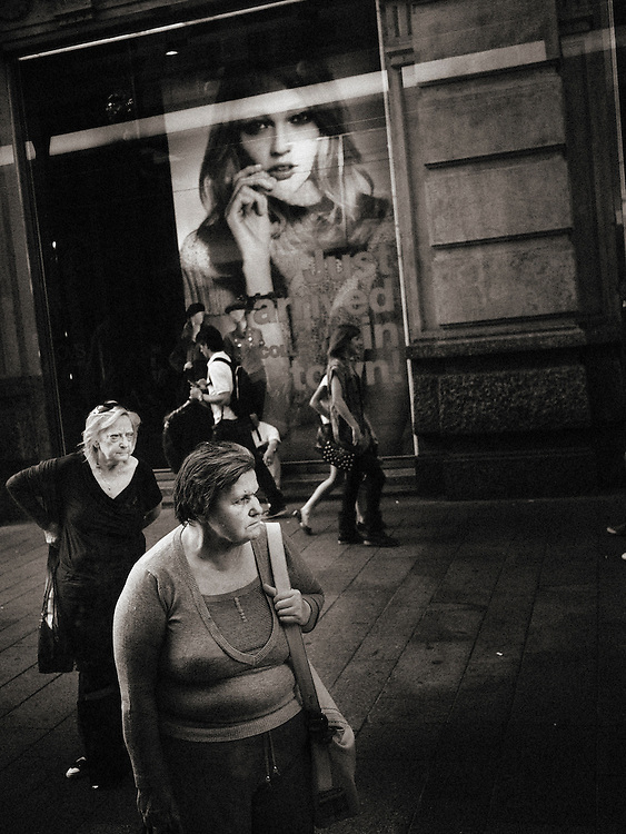 Europe, Italy, Lombardy, Milano, Milan, street photography
