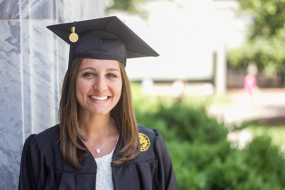 Emory Graduates 2015