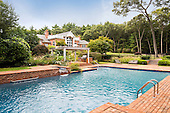Long Island Mansions