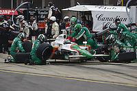 Firestone Indy 400, Michigan International Speedway, Brooklyn, MI, USA, 8/5/2007