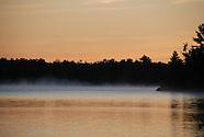 North Channel, Lake Huron - 2007