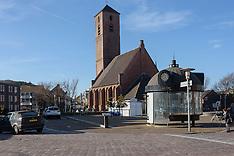 Beverwijk, Noord Holland, Netherlands