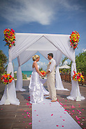 Playa Del Carmen T&T Wedding