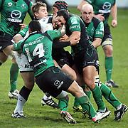 Toulouse beat Connacht
